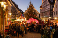 Waiblingen Weihnachtsmarkt