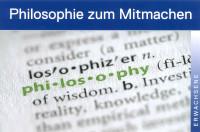"""Ausschnitt einer englischen Lexikonseite, mit Fokus auf das Wort """"Philosophy"""""""