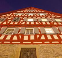 Fachwerkhaus in Waiblingen