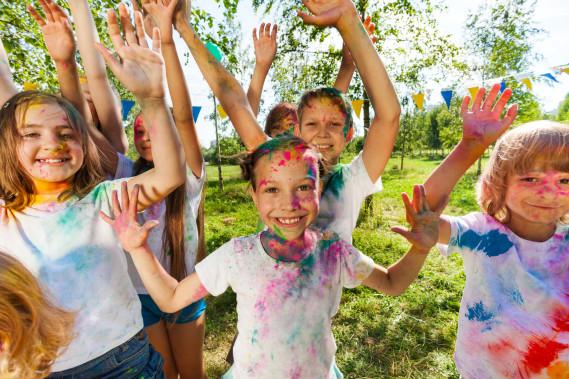 Ferienprogramm Kinder