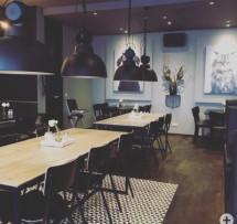 Cafe Bar Sachsenheimer