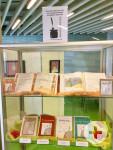 """Ausstellung der fremdsprachigen Ausgaben des Buchs """"Der kleine Prinz"""""""