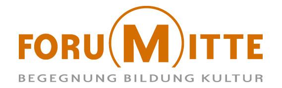 Logo Forum Mitte