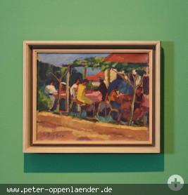 Costione_Gemälde Deicher_Inv.-Nr. 2020-013