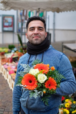 Blumenhandel Kurt