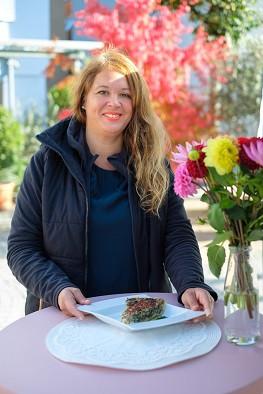 Maultaschen Claudia Junker