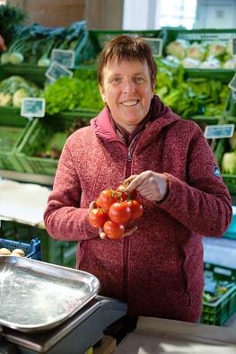 Obst- und Gemüse Medinger