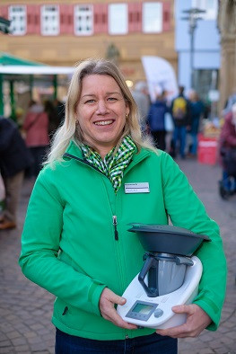 Thermomix Kerstin Beck