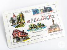 Waiblinger Vesperbrett