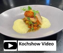 Kochshow Video
