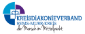 Logo des Kreisdiakonieverband Rems-Murr-Kreis