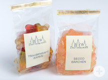 Waiblinger Secco und Fruchtsaftbärchen