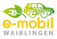 Logo e-mobil