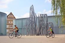 Galerie Stihl Waiblingen, Kunstschule und Haus der Stadtgeschcihte