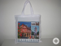 Waiblinger Stofftasche