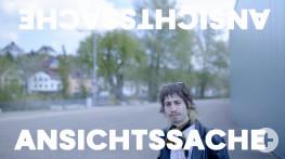 Ansichtssache, Folge 3: Silvia Häfner mit ihrem ganz persönlichen Blick