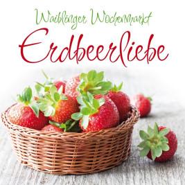 Waiblingen Erdbeerliebe 1