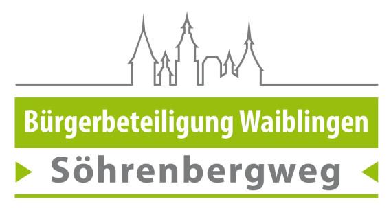 Logo Bürgerbeteiligung Söhrenbergweg