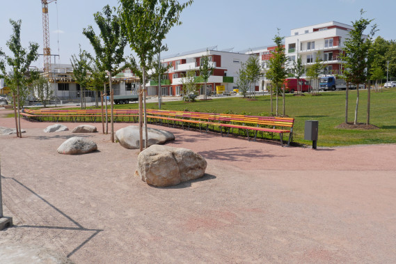 Rötepark WN-Süd