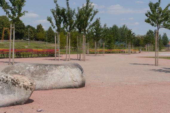 Rötepark WN-Süd 2