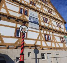 Haus der Stadtgeschichte in Waiblingen