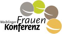 Waiblinger Frauenkonferenz Logo