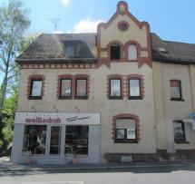 Schmidener Straße 29 Weißschuh
