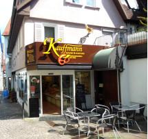 Bäckerei Kauffmann Gebäude