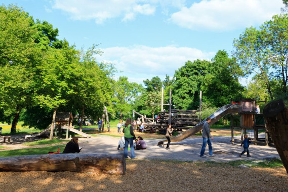 Brühlwiesen-Spielplatz